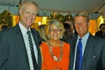 Jack Evans, Betsy Cooley, David Dunning