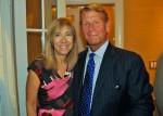 Nancy Taylor-Bubes and David Dunning